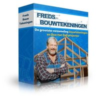 Review: Freds Bouwtekeningen (Fred Schouten)