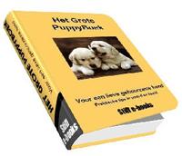 Review: Het Grote Puppy Boek (Guy Stijven)