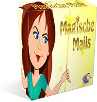 Review: Magische Mails (Natalie van Scheltinga)