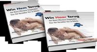 Review: Win Hem/Haar Terug (Michelle van den Berghe)