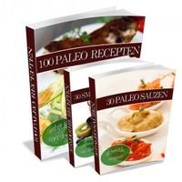 Review: 100 Paleo Recepten (Sebastiaan van Doorn)