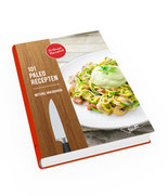 101 Paleo Recepten Kookboek Mitchel van Duuren review