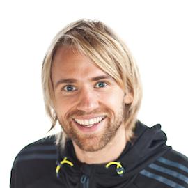 Review: Paleo voor Sporters (Mitchel van Duuren)