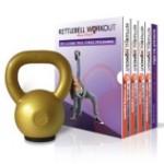 Review: Strakkebuikspieren Kettlebell Workout (Jesse van der Velde)