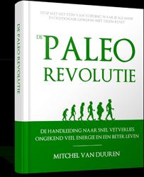 Review: De Paleo Revolutie (Mitchel van Duuren)