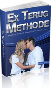 Review: Ex Terug Methode (Edwin Edinga)
