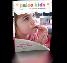 Review: Paleo Kids (Mitchel van Duuren)