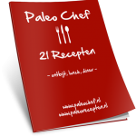 Review: Paleo Chef (Mitchel van Duuren)