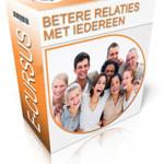 Review: Betere Relaties Met Iedereen (Frank de Moei)