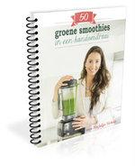 review 50 groene smoothies in een handomdraai van marjolein verkaik