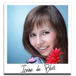 Irene de Bloïs.