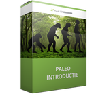 Review: Paleo Lifestyle (Wendy Mijnheer)