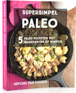 Review: Super Simpel Paleo (Mitchel van Duuren)