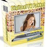 Review: Digitaal TV Pakket