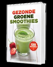 Review: 125 Groene Smoothie Recepten Boek (Diana Verbeek)