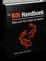 Review: Het Koi Handboek (Jeroen Scheffers)