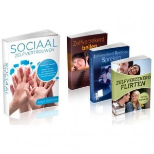 sociaal zelfvertrouwen bonussen