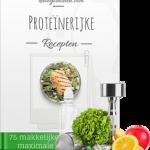 Review: Proteïnerijke Recepten Pakket