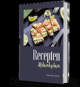Review: Het Recepten Afslankplan (Judith Vermeer)