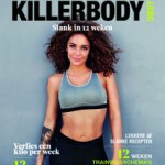 Review: Killerbody Dieet (Fajah Lourens)