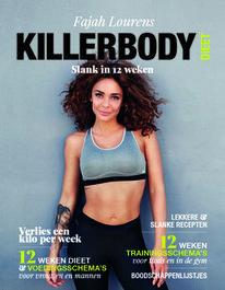 killerbody dieet review fajah lourens