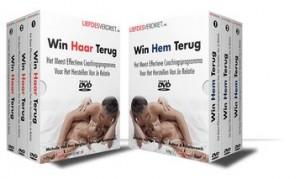 Review: Van Breuk tot Doorbraak (Michelle van den Berghe)
