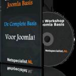 Review: Online Workshop Joomla Basis (Mindert Aardema)