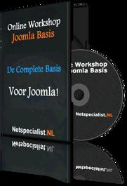 online workshop joomla basis review