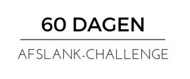 60 dagen afslank challenge oplichting
