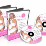 Review: Fit in 4 Minuten Video Coaching Programma (Katja Callens)
