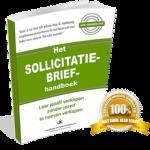 Review: Sollicitatiebrief Handboek (Perry Kroes)