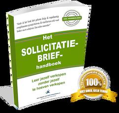 sollicitatiebrief handboek review