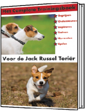 Review: Complete Trainingsboek voor de Jack Russell Terrier