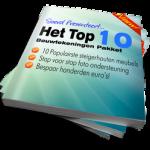 Review: Top 10 Bouwtekeningen Pakket (Sjoerd Schrijver)