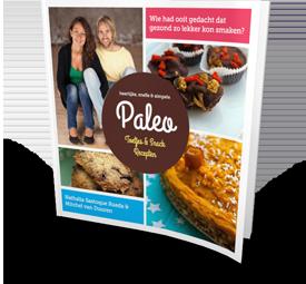 Review: Paleo Toetjes & Snack Recepten (Mitchel van Duuren)
