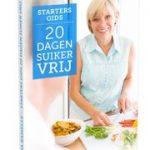 Review: 20 Dagen Suikervrij (Ria Kamelle)