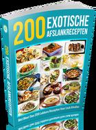 200 exotische afslankrecepten review