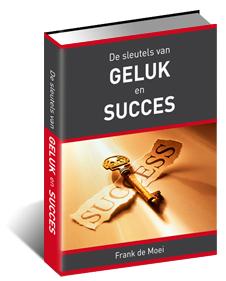 de sleutels van geluk en succes review