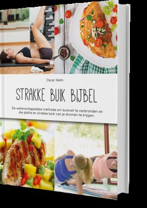 Review: Strakke Buik Bijbel (Oscar Helm)