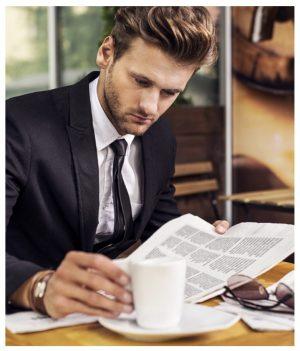 3 Diensten die het Leven van Iedere Man Makkelijk maakt